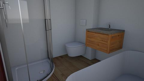 Bathy - Bathroom  - by nicksyourbuddy