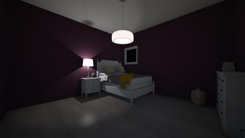 Bedroom - Classic - by DMutile