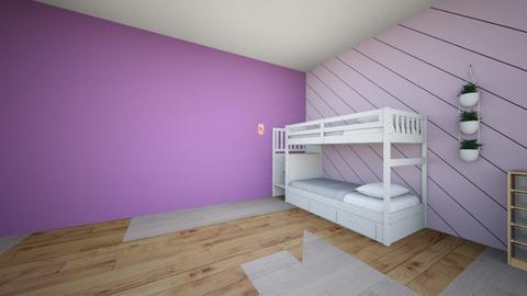 Emily Hutson - Kids room  - by EmilyHutson_2006