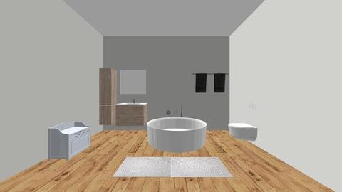 bathroom - Bathroom - by etta swellop