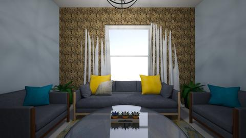 living room - Living room  - by Jbrucki35