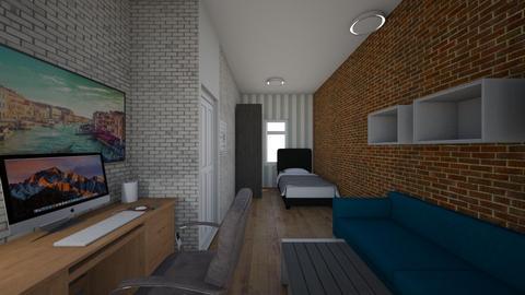 room target - by askurputra