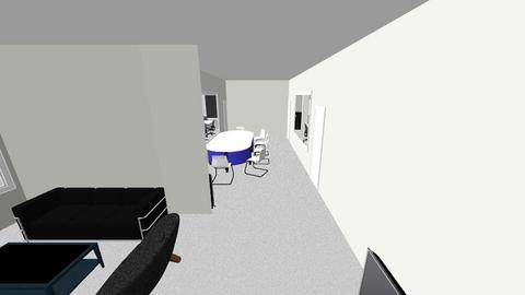 Suite 140 no walls 2 - Office  - by sarahweekes12