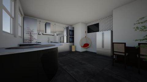 kitchen - Kitchen  - by mcgaffickmk