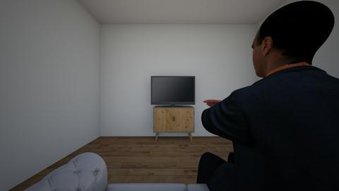 F1 Room - Living room - by FrankWever