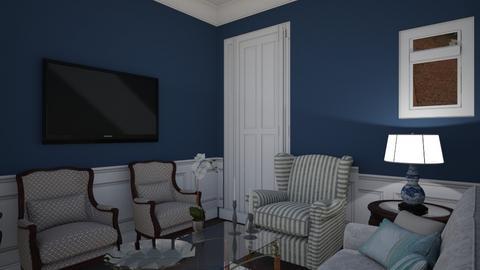 Bureau v8 - Classic - Living room - by Lu Do
