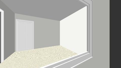 Doodles Room - Bedroom  - by johnniewalkerwayne