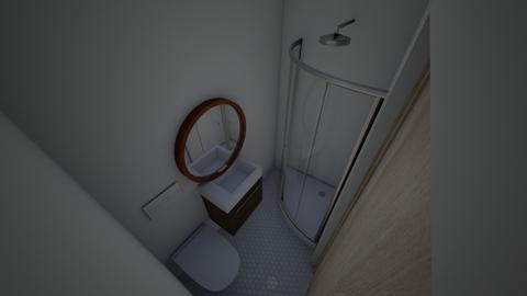CIR WLR Bathroom Design - Bathroom  - by WLR2010