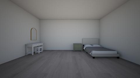 Bedroom love - Glamour - Kids room  - by Rubybradt
