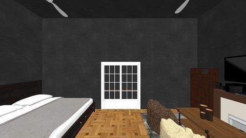 Studio Apartment - by snwildrose