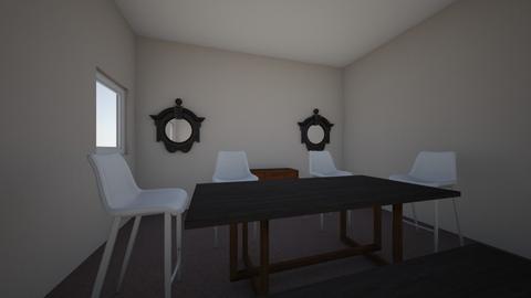 like - Living room - by emma hiil