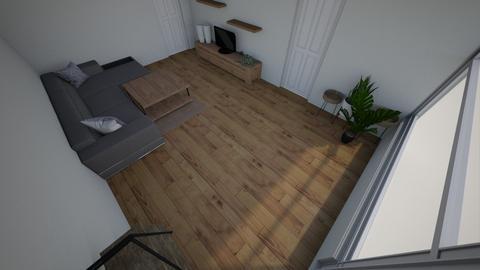 fss - Living room - by blanka222
