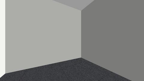 New Gym - by rogue_1718bd168fe9749b346fd2d8b1955