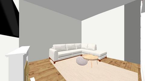20 willow cheap - Living room  - by rahskir