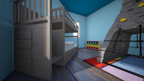 Kids Room - Kids room  - by clarkd