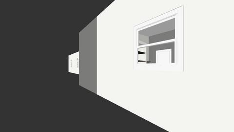 one story home - Modern - by baijalv23