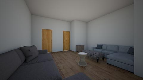 macks family room - Living room - by jazz452327