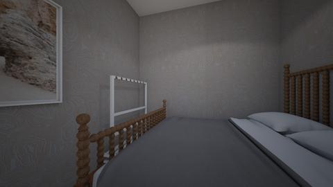 Room - Bedroom  - by dsddsedsd