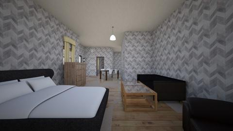 House Style - Modern - by nsmart5077