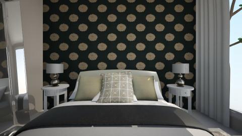 Bedroom - by CeliGP