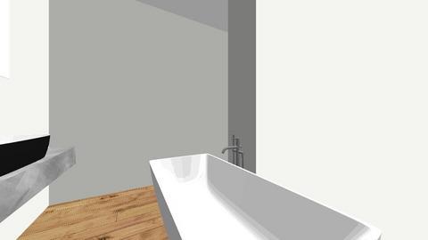 bth - Bathroom  - by Dorien Bo