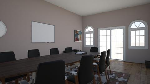 Conference Room - Office  - by Kj0066