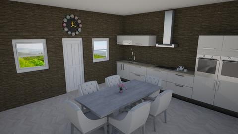 kitchen - Kitchen - by Vika100