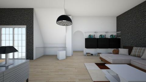 vvv - Living room - by TanjaaS