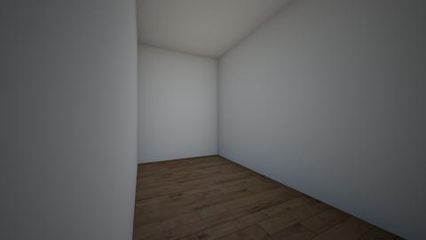 dgmsz - Bedroom - by andrex11