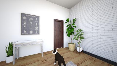 boho bedroom - Vintage - Bedroom  - by 25myhelse