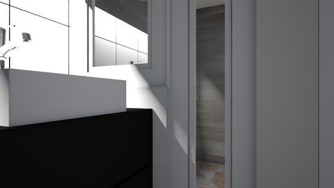 basement - Bathroom  - by Gusvo085
