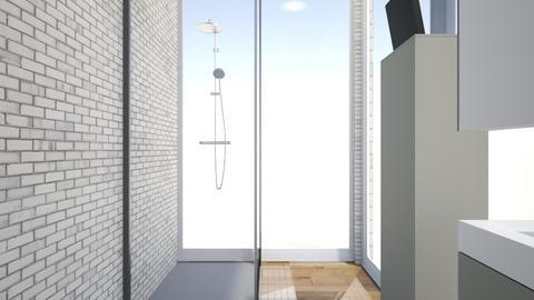 house_7 - Bathroom  - by bsimpkins