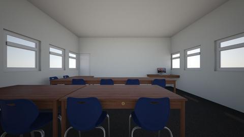 doosbof iwan a ryan - Office  - by plucas100