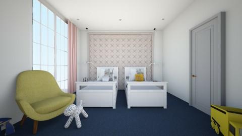 kids - Bedroom - by lvh93_