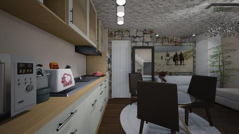 2 Bedroom Condominium - by themind032976