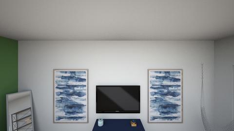 housed - by kwilsoncarroll