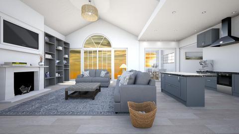 Living Room 309 - Living room  - by jamikatj
