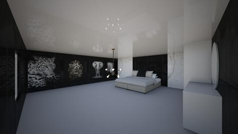by 2 of us  - Bedroom  - by AGB08