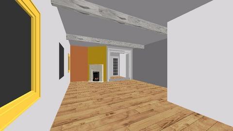 Room 3 - by LukaPotato69