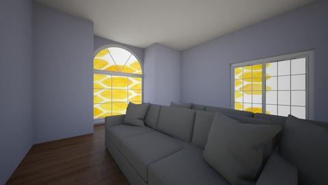 Modern Sunroom - by brownbox