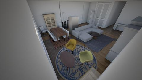 Apartment layout 621 - by Gkozak6791