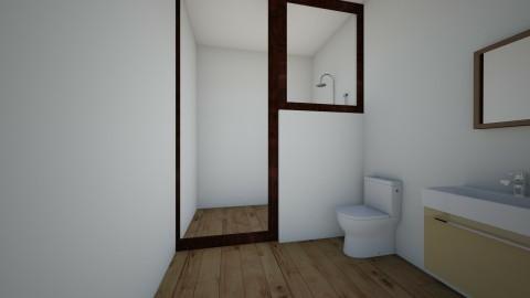 Riley Bathroom - Bathroom - by Baily
