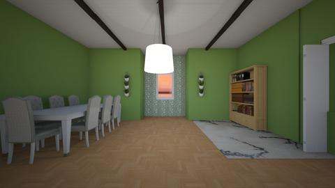 room - by regan_freiheit