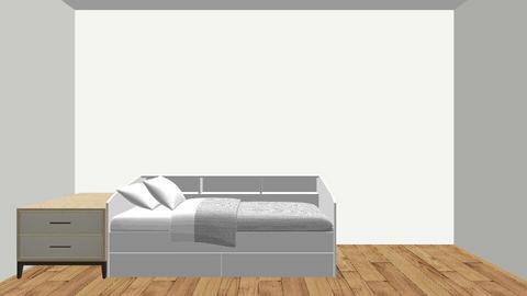 mm - Bedroom  - by kazishidota30