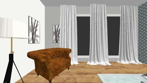 Sole Bedroom 21 - Modern - Bedroom  - by JSOLE