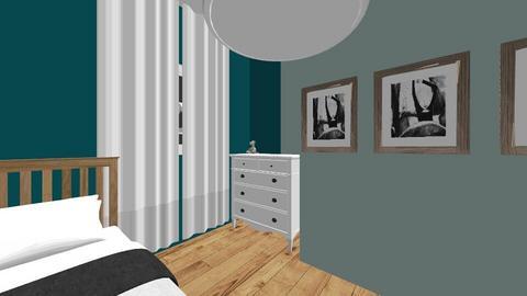 ditur 2 - Kids room  - by benadafna