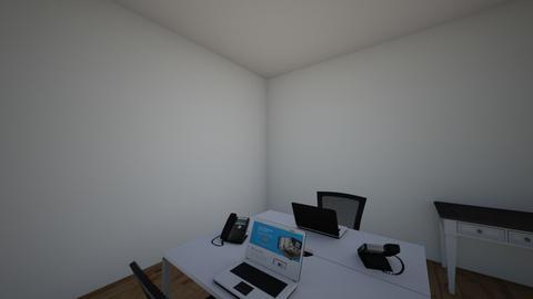 office - Office  - by Carla Terzuoli