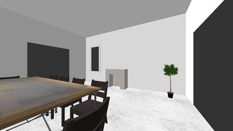 Room Extension - Eclectic - by KarliBeckner