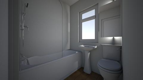 Bathroom update 1 - Bathroom  - by john1234567