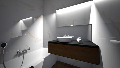 bth - Bathroom  - by mysliwim